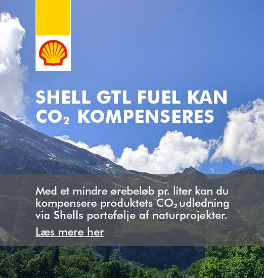 CO2 kompensering